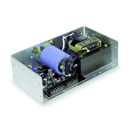 DC Power Supply, 12VDC, 6.8A, 47-63Hz