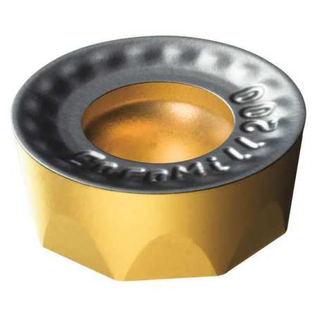 Milling Insert, RCKT 13 04 00-PH 4240