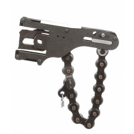 Pipe Cutter Attachment, 1 1/2 to 4 In