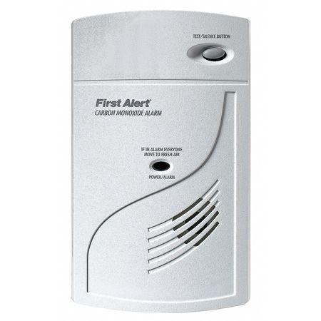 Carbon Monoxide Alarm, Electrochemical