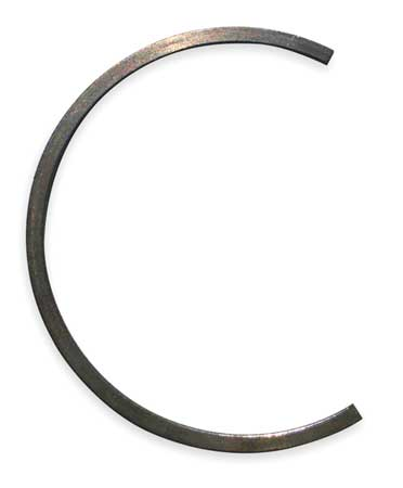 Retaining Ring, ID 0.375 In, OD 0.673 In