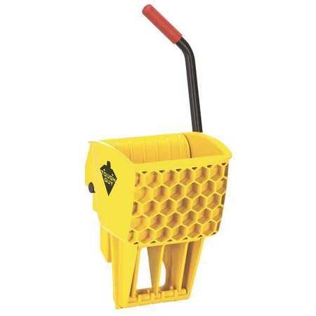 Mop Wringer, 12 oz. to 32 oz., Yellow