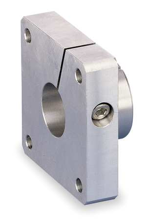 Shaft Support Block, 1.000 In Bore