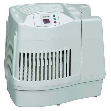 Portable Evaporative Humidifier, White