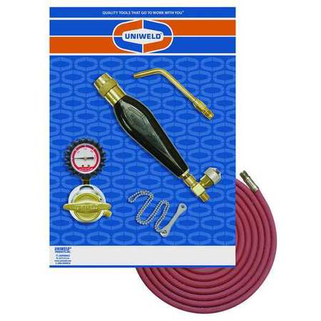Air/Acetylene Kit