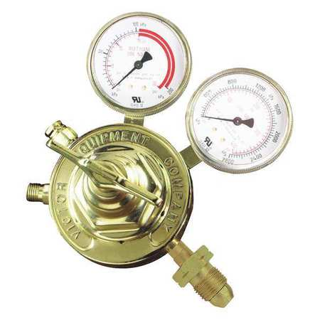 Regulator, Cylinder, Acetylene, CGA-510