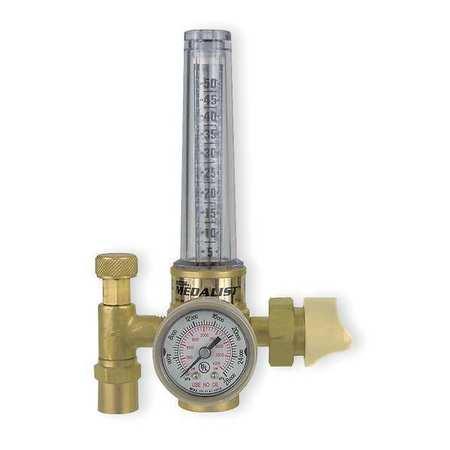 Flowmeter Reg, Cylinder, CO2, CGA-320