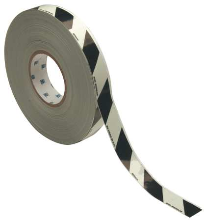 Marking Tape, Roll, 1In W, 50 ft. L