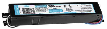 PHILIPS ADVANCE 110 Watts,  4 Lamps,  Electronic Ballast