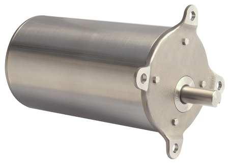 AC Gearmotor, 91 rpm, TENV, 230V