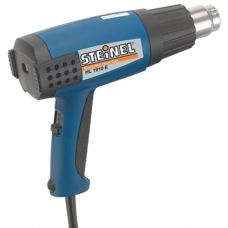 Heat Gun, 120 to 1100F, 12.5A