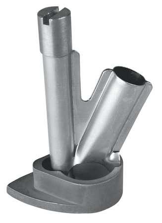 Welding Iron Tip,  Size 2.5 x 1.5 x 1