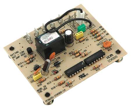 Defrost Control Board, Heat Pump