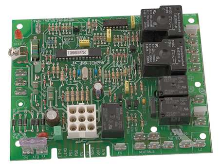 Furnace Control Module, OEM Replacement