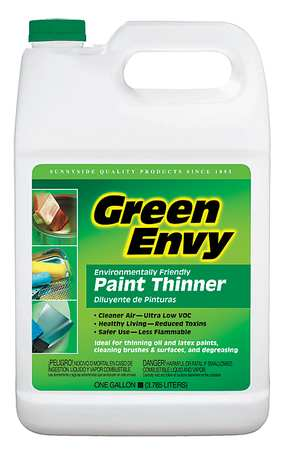 Paint Thinner, 1 gal.