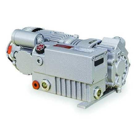 Vacuum Pump, 1-1/2 HP, 13.0 cfm, 115/230V