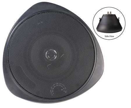 Pendant Mount Speaker, Indoor