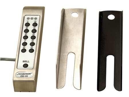Access Control Keypad, 59 User Code