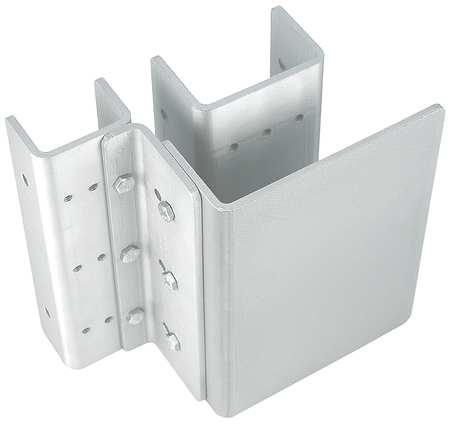 Flex Mount Bracket Kit, Swinging Gate