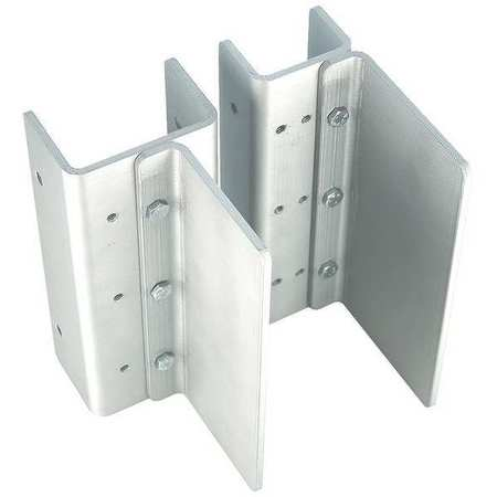 Flex Mount Bracket Kit, Sliding Gate