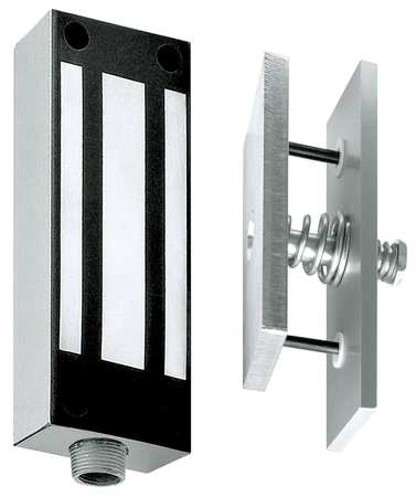 Gate Lock, Face Mount