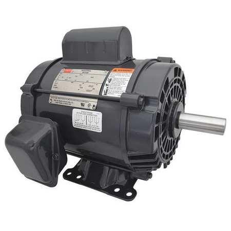 GP Mtr, CS, ODP, 2 HP, 1730 RPM, 182T