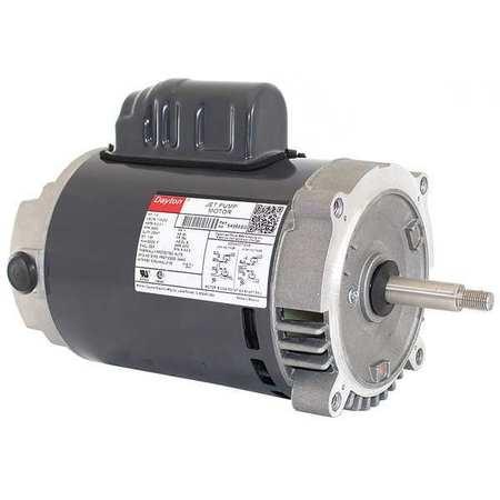 Motor, 1/3hp,  Jet Pump