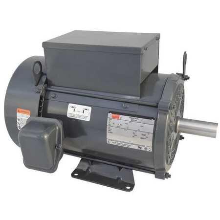 GP Mtr, CS, TEFC, 5 HP, 1745 rpm, 213T