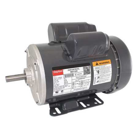 GP Mtr, CS-CR, TEFC, 2 HP, 3450 rpm, 56H