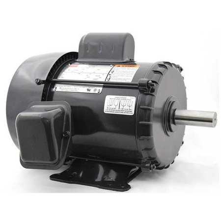 GP Mtr, CS, TEFC, 2 HP, 1740 rpm, 182T