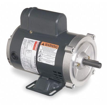 GP Mtr, CS, ODP, 1/3 HP, 1735 rpm, 56C