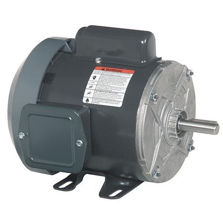 GP Mtr, CS, TEFC, 1/3 HP, 1725 rpm, 48