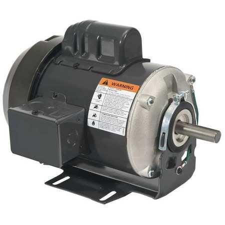GP Mtr, CS, TEFC, 1/4 HP, 1725 rpm, 56