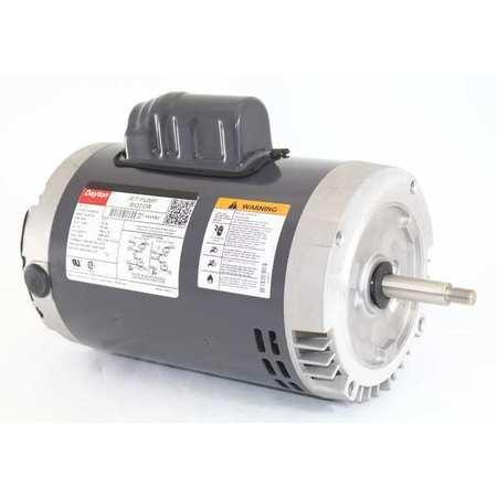 Motor, 1.5hp,  Jet Pump