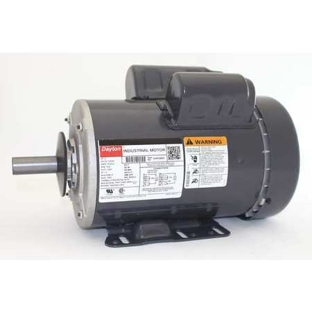 GP Mtr, CS, TEFC, 2 HP, 1725 rpm, 56HZ