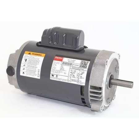 Motor, 1 HP,  Jet Pump