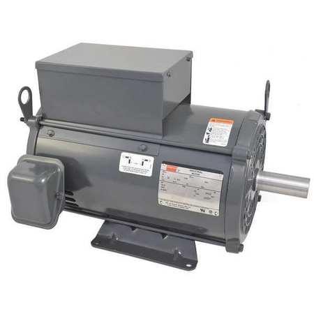 GP Mtr, CS, ODP, 7-1/2 HP, 1740 rpm, 215T