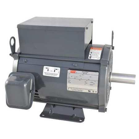 GP Mtr, CS, ODP, 5 HP, 1745 rpm, 213T