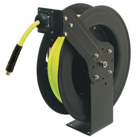 Hose Reel, Springl, 300 psi, MD