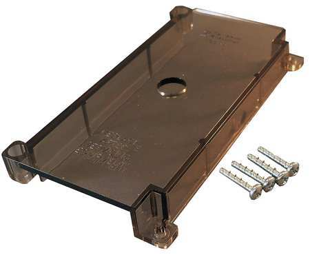 Distribution Block, 68-69 Series, 1Pole