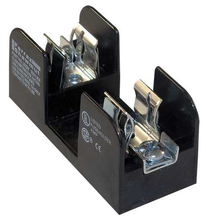 Fuse Block, Industrial, 30A, 1 Pole