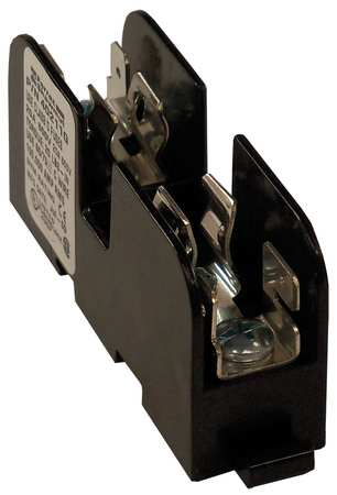 Fuse Block, Industrial, 20A, 1 Pole