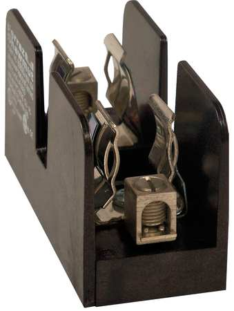 Fuse Block, Industrial, 60A, 1 Pole