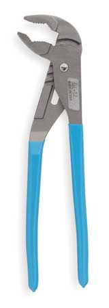 Tongue and Groove Pliers, 12-1/2In L