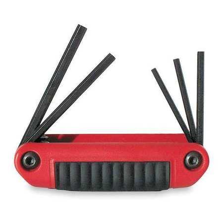 Hex Key Set, Pieces 6, S2
