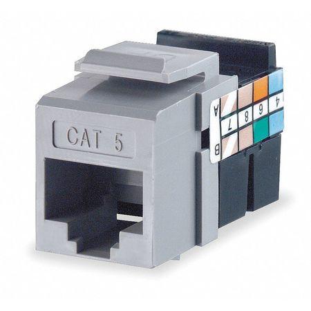 CAT 5 Datacom Jack