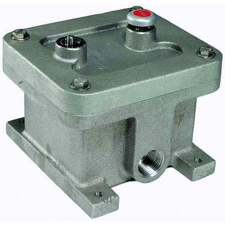 Vibration Switch, SPDT, 0.5- 7A
