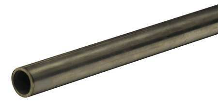 "3/8"" OD x 6 ft. Seamless 316 Stainless Steel Tubing"