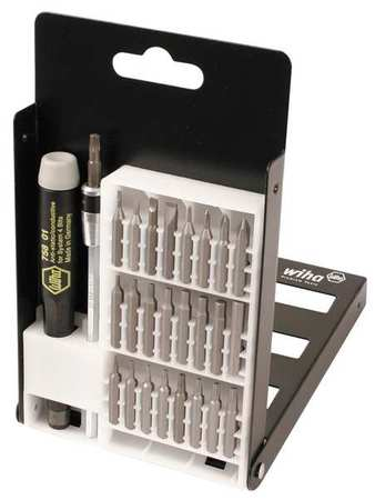ESD Precision Screwdriver Set, Combo, 27pc