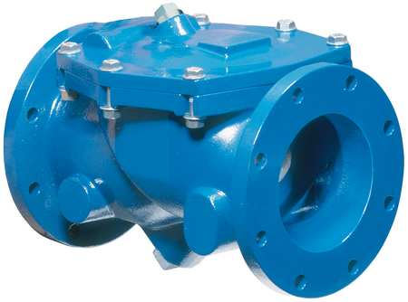 "2-1/2"" Flanged Cast Iron Swing Flex Check Valve"